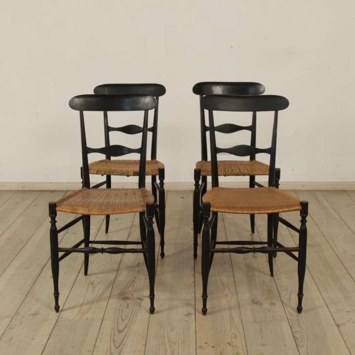 set chiavari st hle antiquit ten berlin antikm bel antike m bel. Black Bedroom Furniture Sets. Home Design Ideas