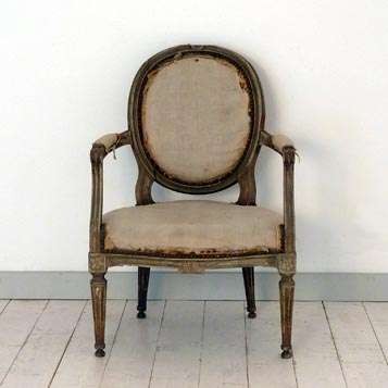 louis xvi stuhl antiquit ten berlin antikm bel antike m bel. Black Bedroom Furniture Sets. Home Design Ideas