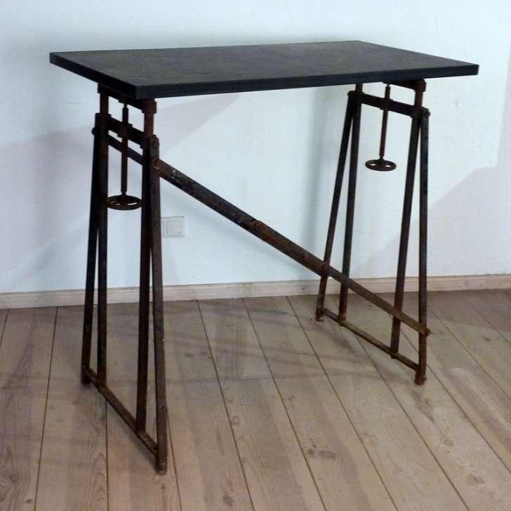 konsole metallgestell antiquit ten berlin antikm bel. Black Bedroom Furniture Sets. Home Design Ideas
